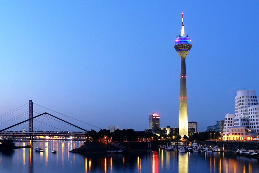 Рейнская башня
